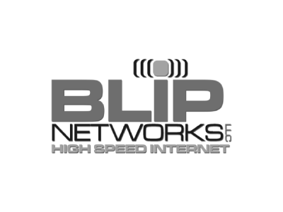 Blip Networks logo