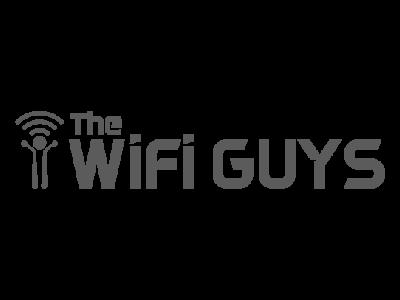 The WiFi Guys logo