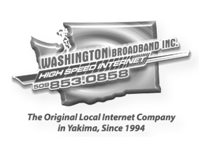 Washington Broadband logo